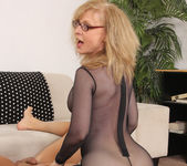 Nina Hartley - Spring, Time to Plant This Flower 26
