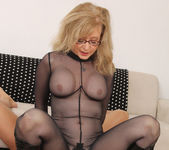 Nina Hartley - Spring, Time to Plant This Flower 30