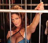 Nina, Deauxma, and Sally - The Waiting is the Hottest Part 3