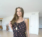 Dillion Carter Gives a Tits Fuck and Blowjob 2