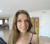 Dillion Carter Gives a Tits Fuck and Blowjob 3