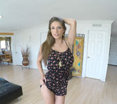 Dillion Carter Gives a Tits Fuck and Blowjob 6