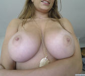 Dillion Carter Gives a Tits Fuck and Blowjob 16