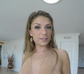 Dillion Carter Gives a Tits Fuck and Blowjob 17