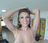 Dillion Carter Gives a Tits Fuck and Blowjob 23