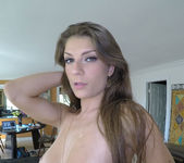 Dillion Carter Gives a Tits Fuck and Blowjob 24