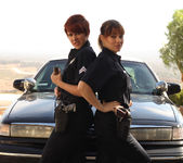 Jessica, Lily, and Missy - Playing Bad Cop, Bad Cop 2