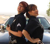 Jessica, Lily, and Missy - Playing Bad Cop, Bad Cop 3