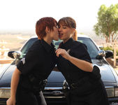 Jessica, Lily, and Missy - Playing Bad Cop, Bad Cop 8