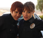 Jessica, Lily, and Missy - Playing Bad Cop, Bad Cop 9