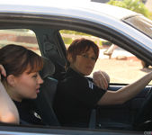 Jessica, Lily, and Missy - Playing Bad Cop, Bad Cop 13