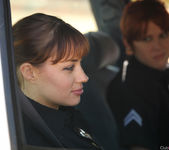 Jessica, Lily, and Missy - Playing Bad Cop, Bad Cop 14