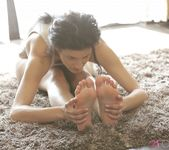 Leanna Sweet - Flexy Feet - 21 Foot Art 7