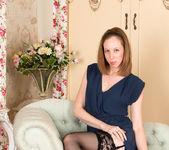 Katie White - Alluring Amateur 4