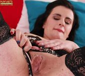 Elle Black - Karup's Older Women 5
