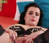 Elle Black - Karup's Older Women 6