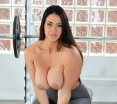 Alison Tyler - Training with Allison - Footsie Babes 6
