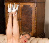 Mrs Huntingdon Smythe - Bit Of Naughty Fun 8