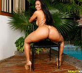 Alexandra - Amazing Ass - Mike In Brazil 5