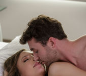 Aubrey & James Deen - Tight Ass Teen - X-Art 12