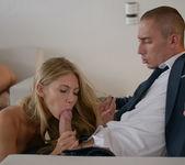 Caprice, Angelica, Ben & Marcello - Awe Inspiring Orgy - X-A 4