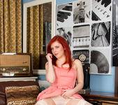 Poline - Naughty Redhead - Anilos 3