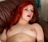 Poline - Naughty Redhead - Anilos 18