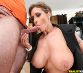 Eva Notty - Ms Notty - Big Tits Boss 6