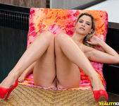 Melissa Fire - Beach Wonder - Mike In Brazil 3