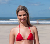 Melissa Fire - Beach Wonder - Mike In Brazil 5
