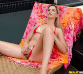 Melissa Fire - Beach Wonder - Mike In Brazil 9