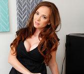 Jessica Rayne - Bombshell - Anilos 8