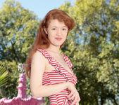 Abby Rains - Nubiles - Teen Solo 3