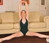 Lily LaBeau - Footsie Gymnastics - Foot Job Fiesta 9