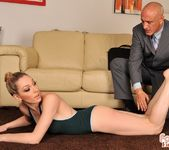 Lily LaBeau - Footsie Gymnastics - Foot Job Fiesta 13