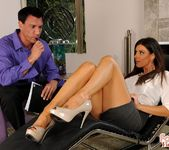 India Summer - My therapy is sex - Foot Job Fiesta 11