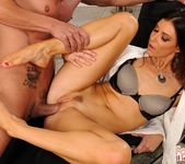 India Summer - My therapy is sex - Foot Job Fiesta 21