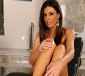 India Summer - My therapy is sex - Foot Job Fiesta 29