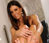 India Summer - My therapy is sex - Foot Job Fiesta 30