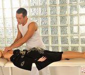 Erica Fontes - Surprising Foot Massage - Foot Job Fiesta 6