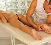 Erica Fontes - Surprising Foot Massage - Foot Job Fiesta 9
