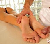 Erica Fontes - Surprising Foot Massage - Foot Job Fiesta 10
