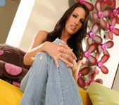 Kortney Kane - Wanna Touch Them? - Foot Job Fiesta 3