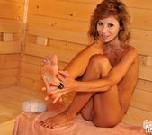 Ioana - Sauna Adventure - Foot Job Fiesta 11