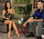 Asa Akira - Foot fetish, anyone? - Foot Job Fiesta 10