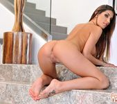 August Ames - Long-legged Temptress - Foot Job Fiesta 7