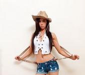 Lexi - Cow Girl - SpunkyAngels 2
