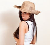 Lexi - Cow Girl - SpunkyAngels 4