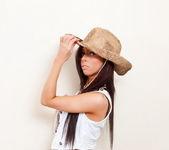 Lexi - Cow Girl - SpunkyAngels 5