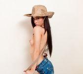 Lexi - Cow Girl - SpunkyAngels 12